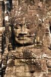 _obrazi, ki krasijo tempelj Bayon_