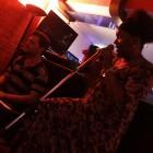 _jazz gig v Opera Cafe_