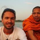 _mimogrede spoznaš kakega zgovornega meniha_