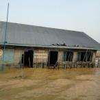 _poplavljeni ostanki neke šole_